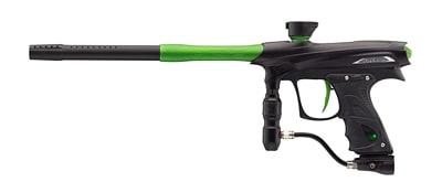 Best Paintball Gun - Dye 2-Piece Proto Rail Maxxed