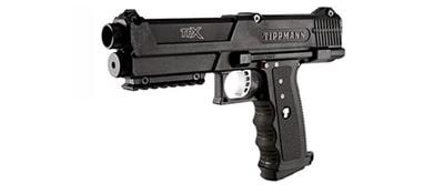 Best Paintball Guns - Tippmann TPX Pistol