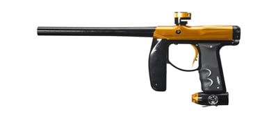 Cool Paintball Gun - Empire Axe Paintball Marker