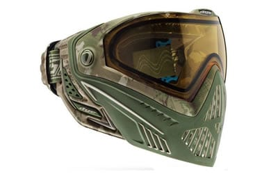 Best Paintball Mask - Dye i5 Thermal Mask