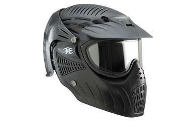 Best Paintball Mask - Empire X Ray