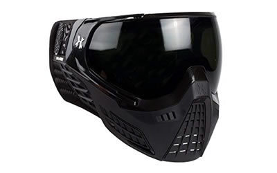 Best Paintball Mask - HK Army KLR Anti-Fog Goggles