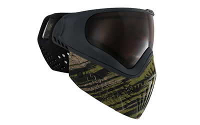 Best Paintball Mask - Virtue Vio Extend Thermal