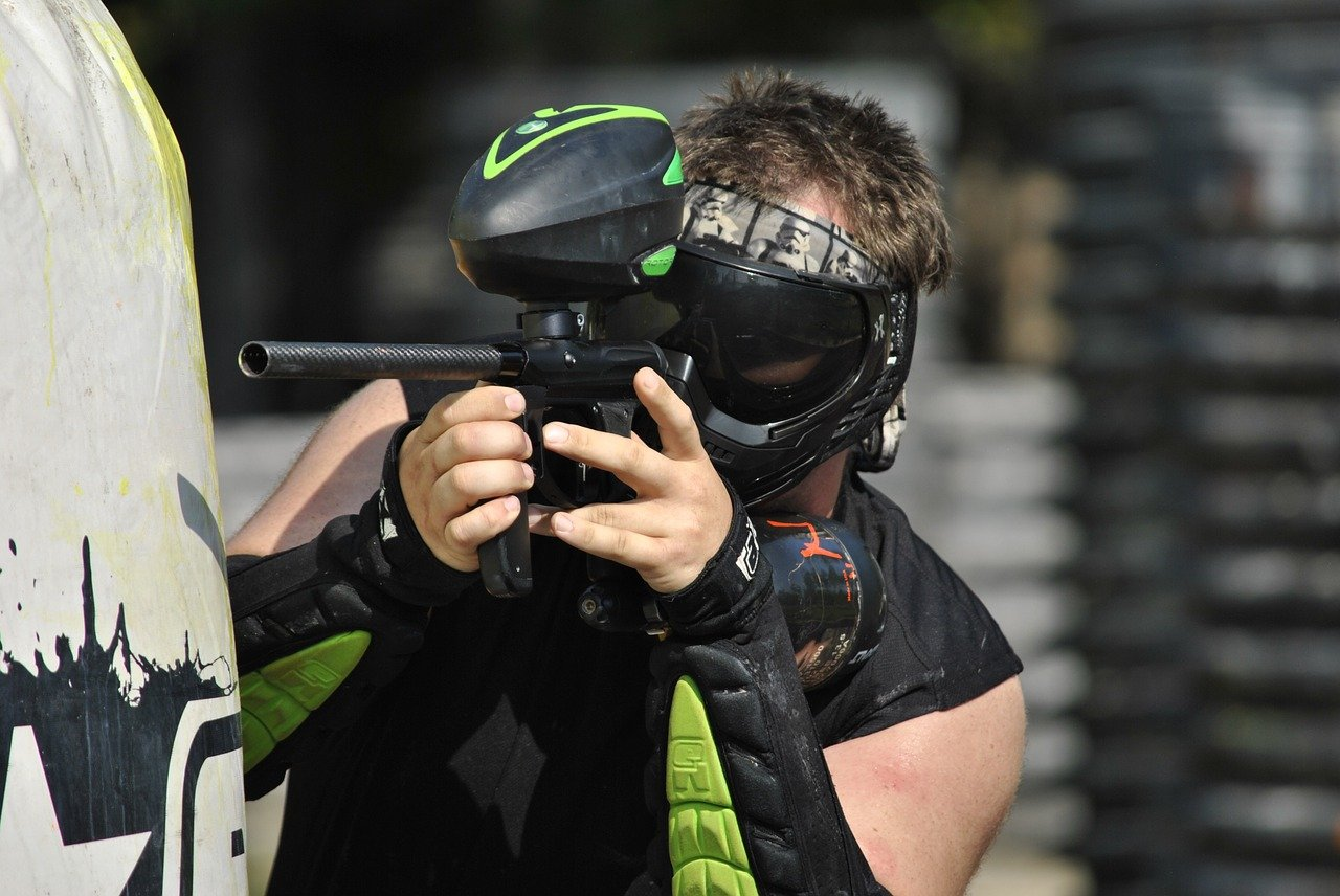 Best Paintball Hopper